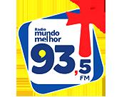 Rádio Mundo Melhor 93,5FM