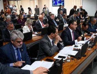 CCJ do Senado aprova texto-base da reforma da Previdência e inicia análise dos destaques
