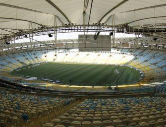 Maracanã vai receber a final da Copa Libertadores de 2020