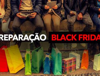 Black Friday 2019 acontece daqui a um mês; consumidor já deve pesquisar preços
