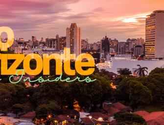 No aniversário de Belo Horizonte, moradores mostram que, para viver em harmonia, bastam pequenas atitudes #122