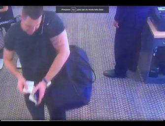 Polícia descobre que suspeito do ataque ao Porta dos Fundos embarcou para Rússia